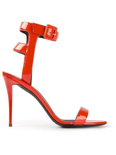 Giuseppe Zanotti Design - high heel sandals 5