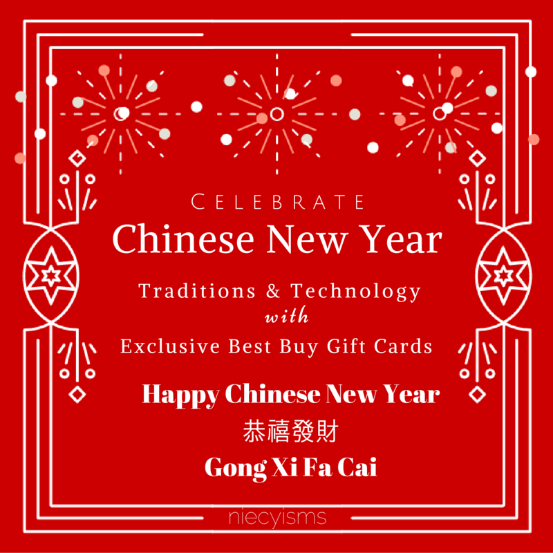 Celebrate ChineseNewYear Traditions & Technology with