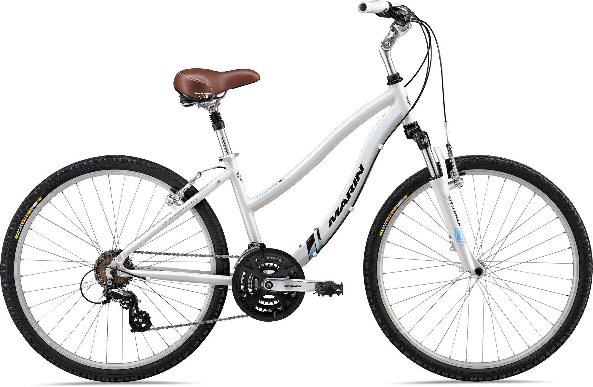 Marin Stinson Women S Bike 2012 Rei Co Op Womens Bike Bike Commuter Bicycle