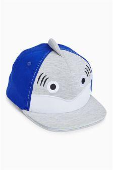 Gorra con tiburón (Niño pequeño)  163d8a89687