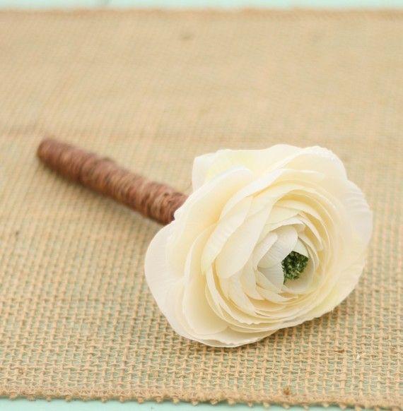 Cute Wedding Guest Book Ideas: Wedding Guest Book Pen Rustic Vintage Decor By