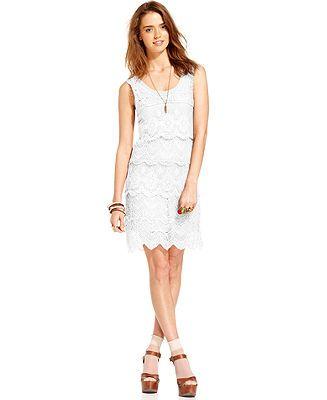 Macy's Flapper Dress