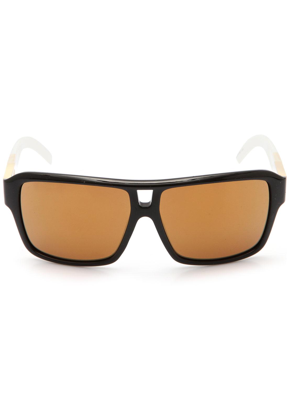 82deac84b4152 Óculos de Sol Dragon The Jam Jet Branco Preto