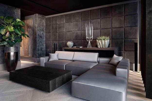 Modern Wall Decorating Ideas And Interior Design Trends