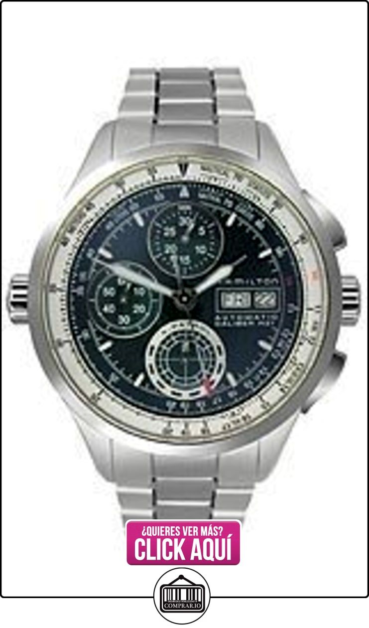 Hamilton H76556131 Hombres Relojes  ✿ Relojes para hombre - (Lujo) ✿ ▬► Ver oferta: http://comprar.io/goto/B00ASOUHXI