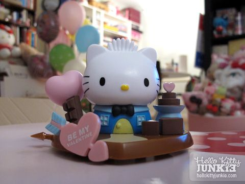 Sanrio x 7-Eleven Hong Kong: Hello Kitty and Friends Sweet Delight
