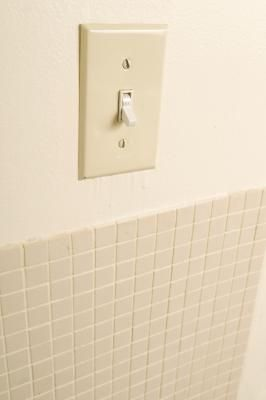 Light Will Not Turn Off With Wall Switch