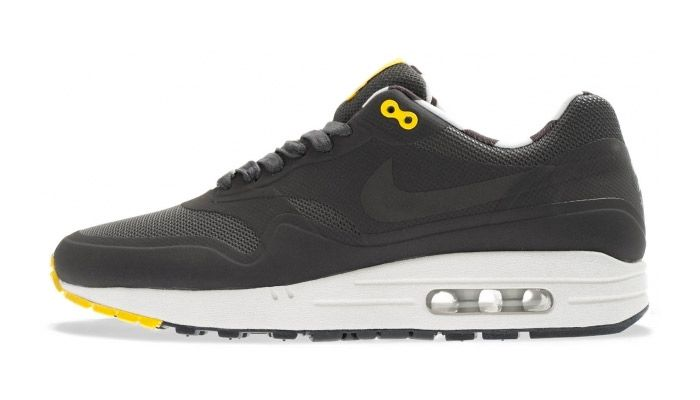 """new arrival 26efd 8f68f Nike Air Max 1 Hyperfuse """"Home Turf"""" Paris"""