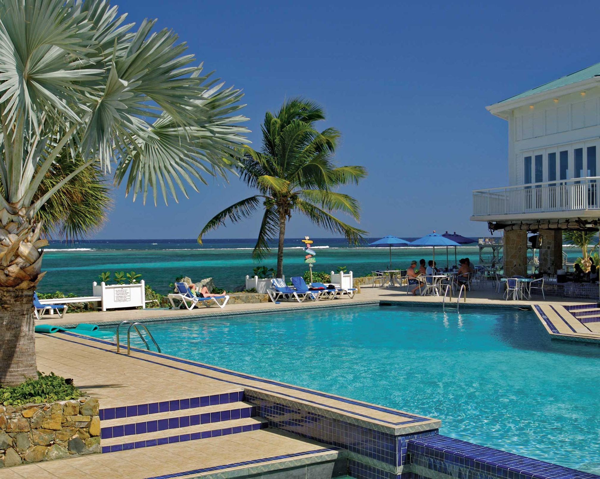 Best AllInclusive Resorts in the US  All inclusive