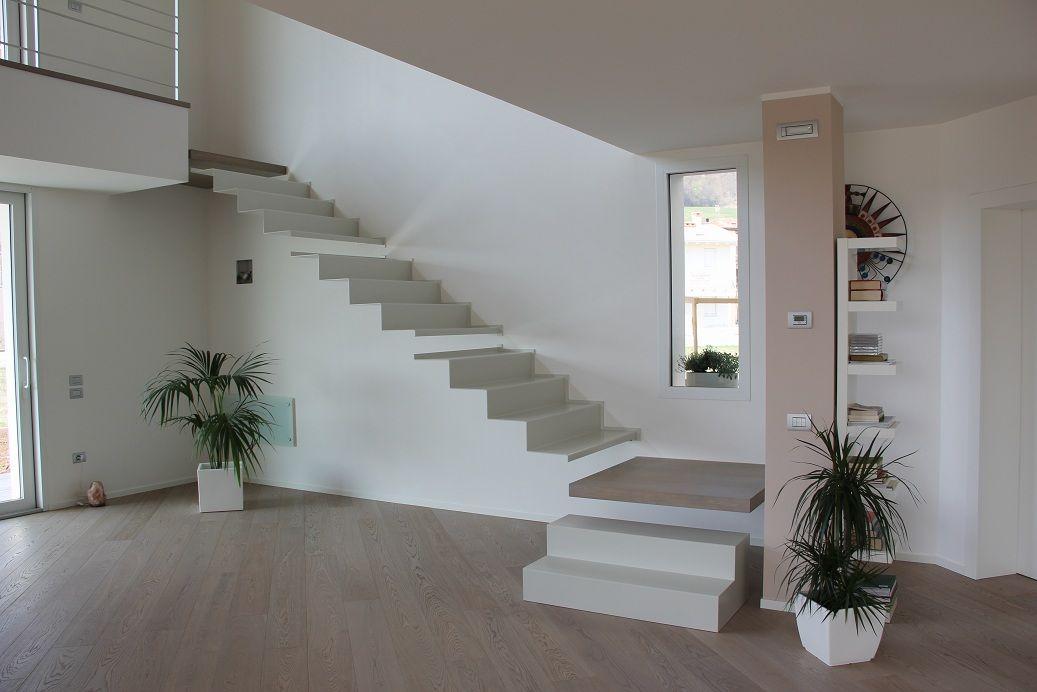 Scale e cucina cerca con google scale pinterest - Scale interni design ...