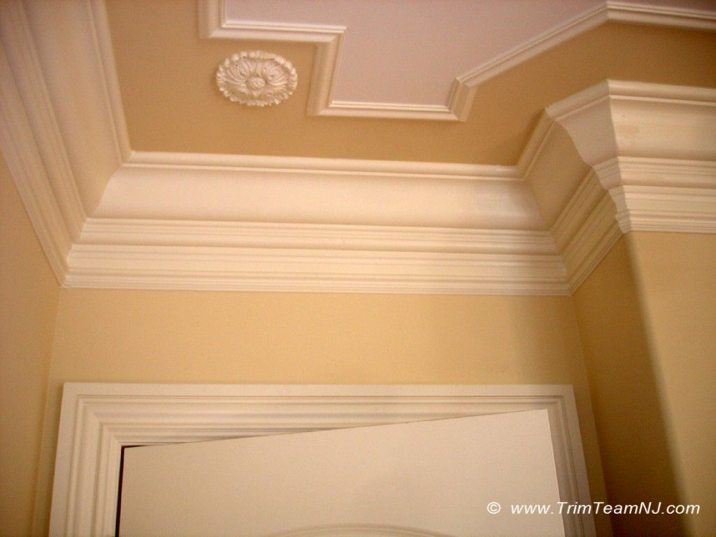 Magnificent Decorative Wood Trim For Walls Collection - All About ...