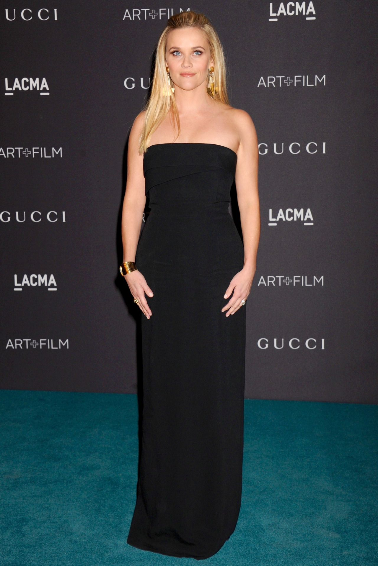 Reese Witherspoon - LACMA 2015 Art+Film Gala in... - GotCelebs/Daily