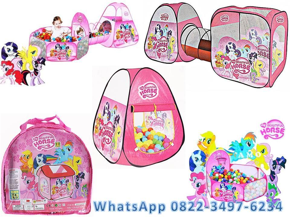 WA 0822-3497-6234, Harga Tenda Anak Di Ace Hardware, Tenda ...
