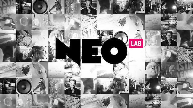 Reklamebyrået NeoLab - NeoLab Reklamebyrå