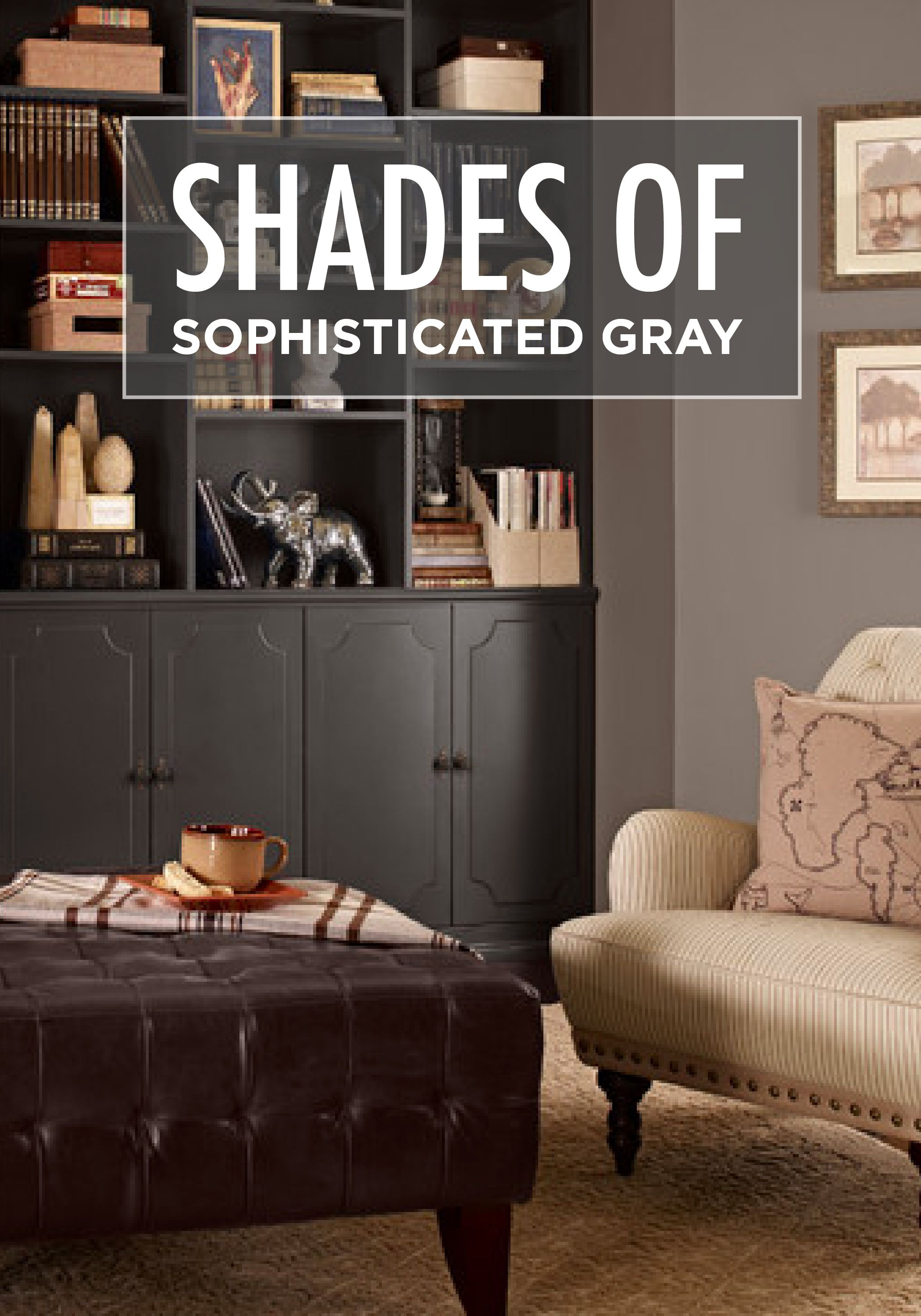 Thereu0027s No Need To Fear Darker Colors On Your Wall: BEHR Paint Shows You How Part 18