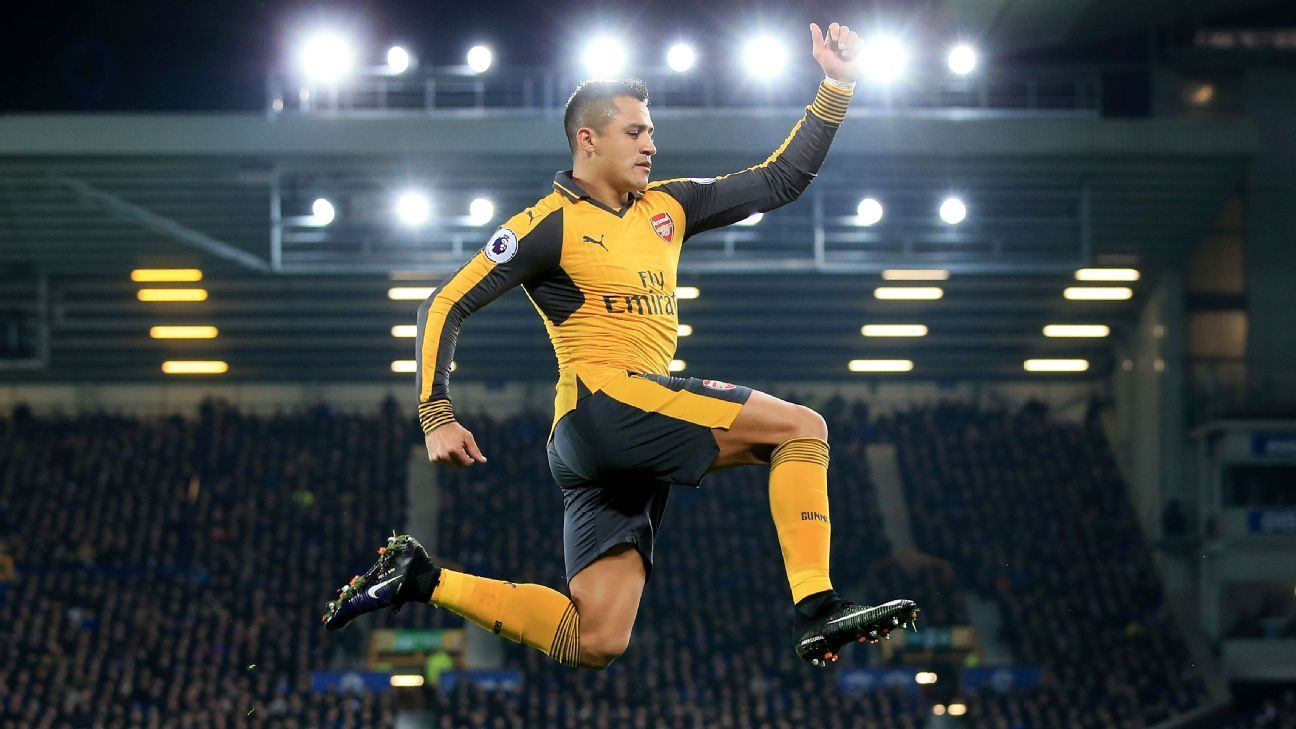 Transfer Talk It S Carry On Spending As Manchester City Eye Alexis Sanchez Or Kylian Mbappe Alexis Sanchez Arsenal Transfer News Soccer Team