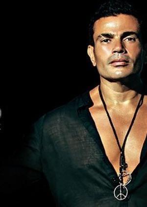 Singer Amr Diab Egypt Singer Its A Mans World Songs
