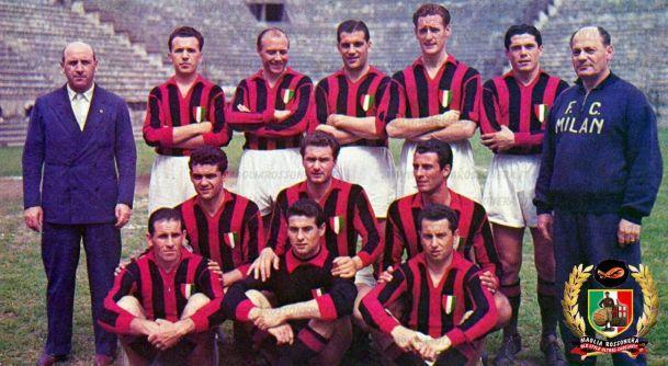 Milan Stagione 1950-51