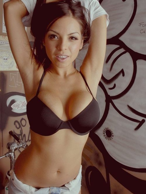 Great body woman with beautiful