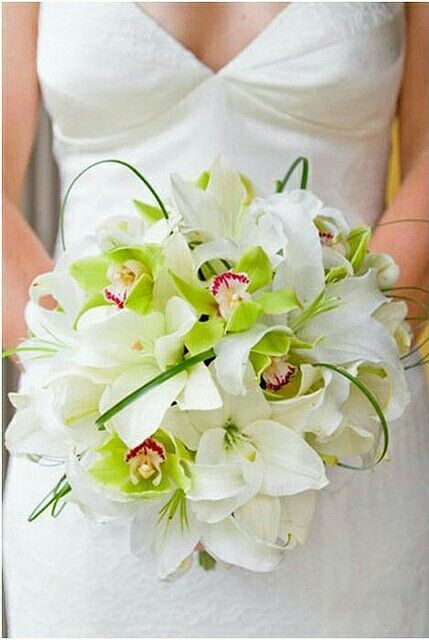Orchideen Hochzeitsideen In 2018 Pinterest Wedding Flowers