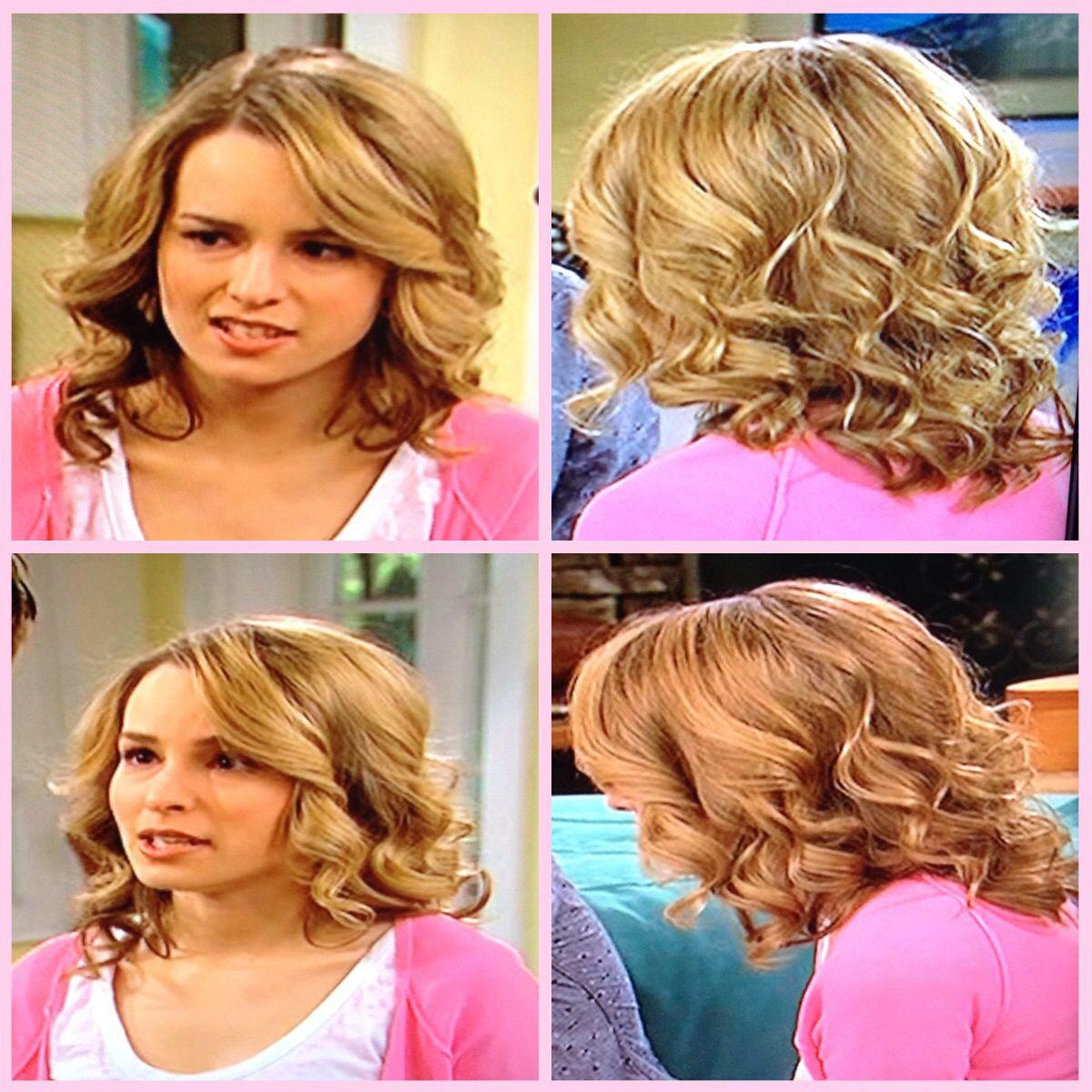 Pin By Lauren Alexis On Hair Insperations Big Barrel Curls Barrel Curls Short Hair Styles