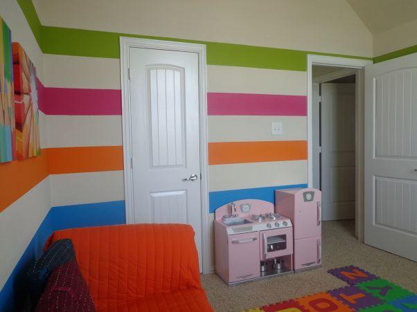 Kids Playroom Colors 5 Tips For Designing A Childrenu0027s Playroom
