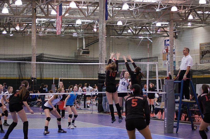 Kelly Tara Front Range Volleyball Club 15 1 White Volleyball Clubs Front Range Volleyball