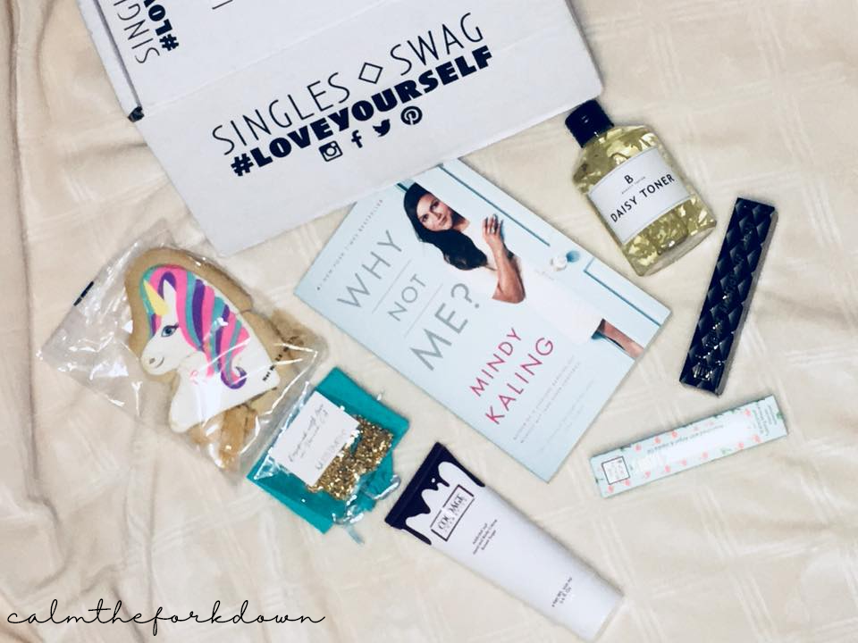 SingleSwag Subscription Box Unboxing June 2018