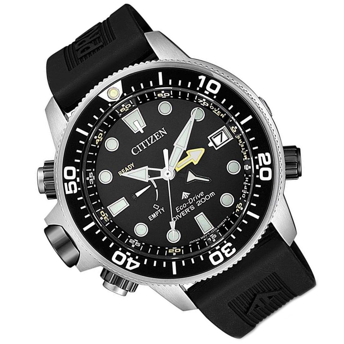 BN203614E BN203614 Citizen Promaster Diver Mens Watch in
