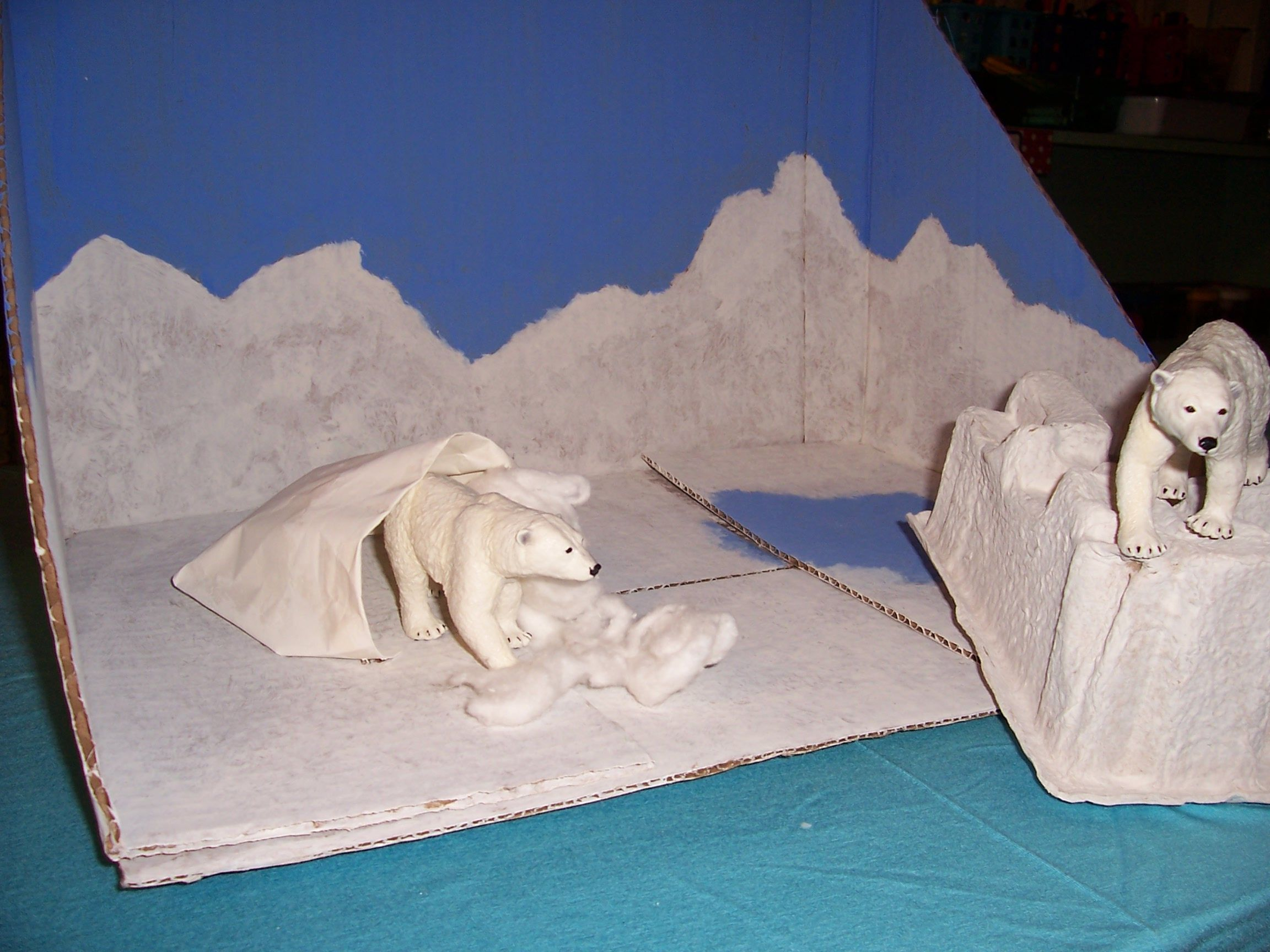 Polar Bear Project