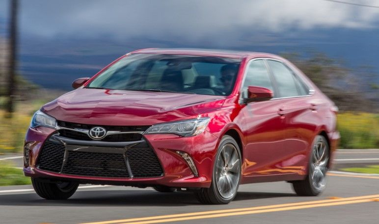 Pin by Jim Hudson Toyota on Toyota Camry 2015 toyota