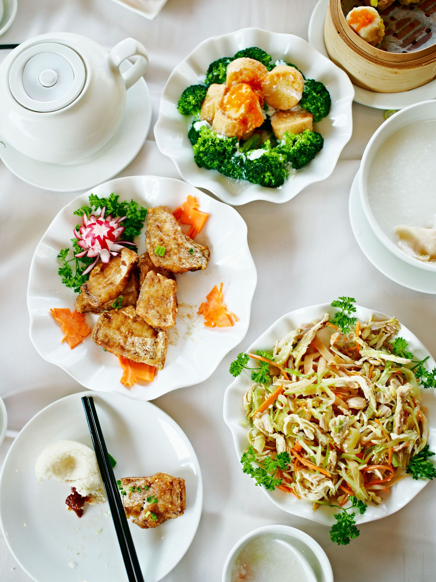 The Vancouver Area Has The Best Chinese Food Outside Of China Here S Where To Dine Sunset Magazine Best Chinese Food Food Chinese Food