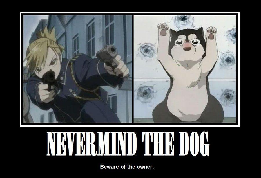 Nevermind The Dog by Nefertekas on deviantART   Anime ...