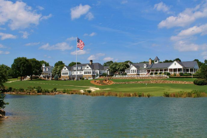 Trump National Golf Club   Charlotte  North Carolina   Private Club     Trump National Golf Club   Charlotte  North Carolina   Private Club  Membership