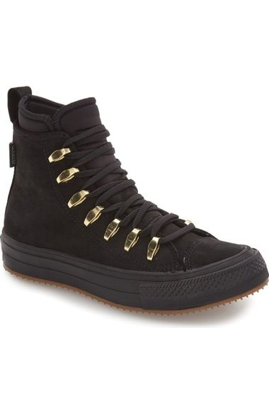 457e59ee60 Converse Chuck Taylor® All Star® Counter Climate - Quick Strike Water  Repellent High Top Sneaker (Women) available at #Nordstrom