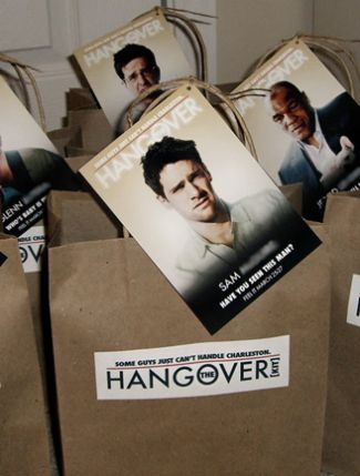Dont Forget The Hangover Helper Kit