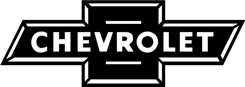 Chevrolet Logo2 Free Vector 4vector Chevy Bowtie Chevrolet