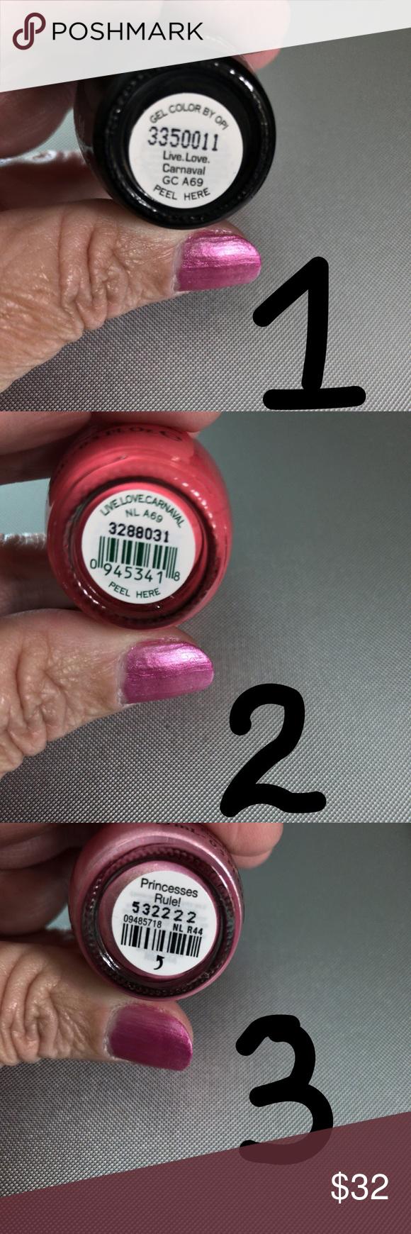OPI Nail Polish | Opi nails, OPI and Customer support