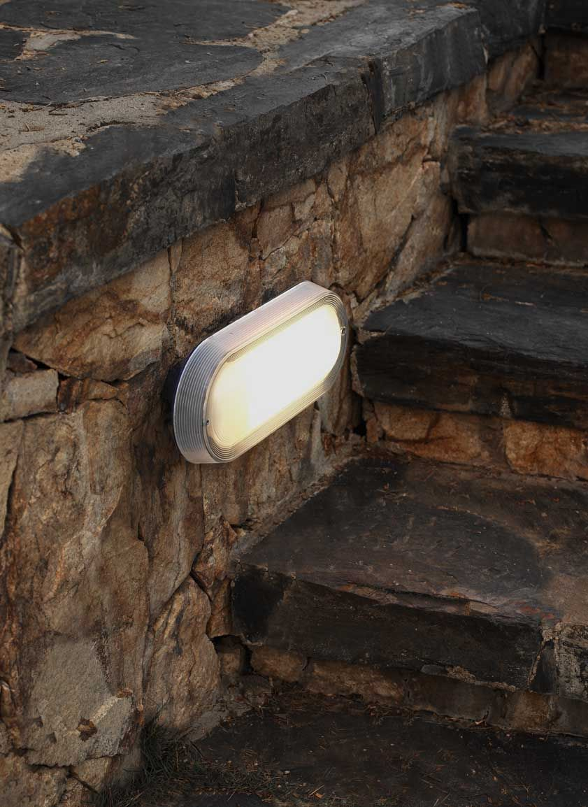 Nagy outdoor lamp by joan verdugo lighting 燈 pinterest