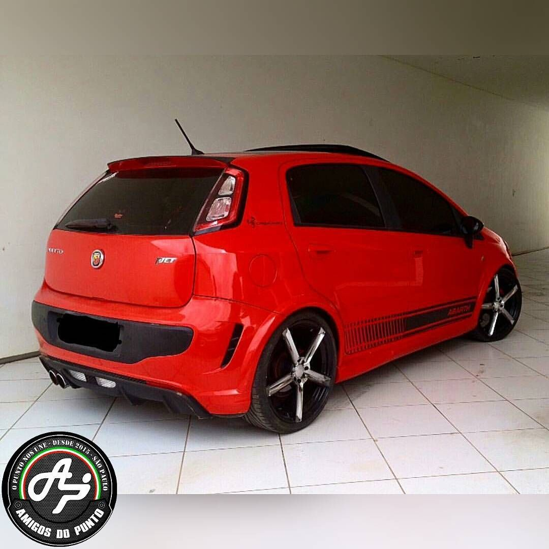 fiat bf be punto bd wiki front