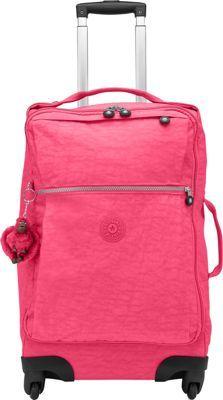 4f34771c9 Kipling Darcey M Vibrant Pink - via eBags.com! | Carteras | Spinner ...