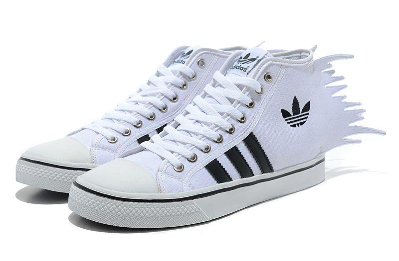 Jeremy Scott Wings 2.0 Shoes New White  79e5413de505