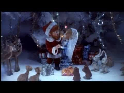 Santa S Wedding Day Song From The Santa Claus Is Coming To Town Movie 1970 Santa Claus Is Coming To Town Holiday Cartoon Christmas Tv Shows