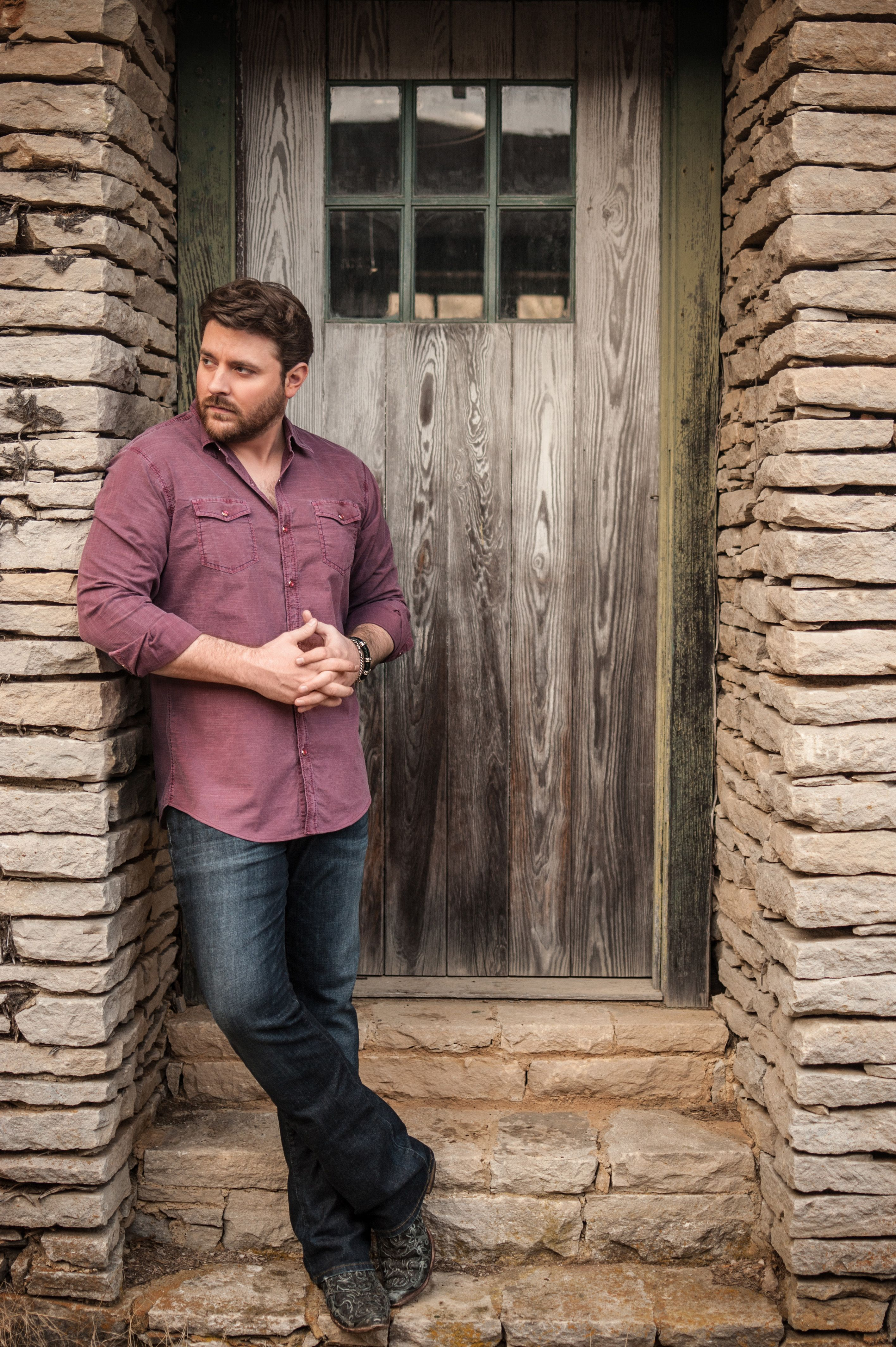 chris young actor