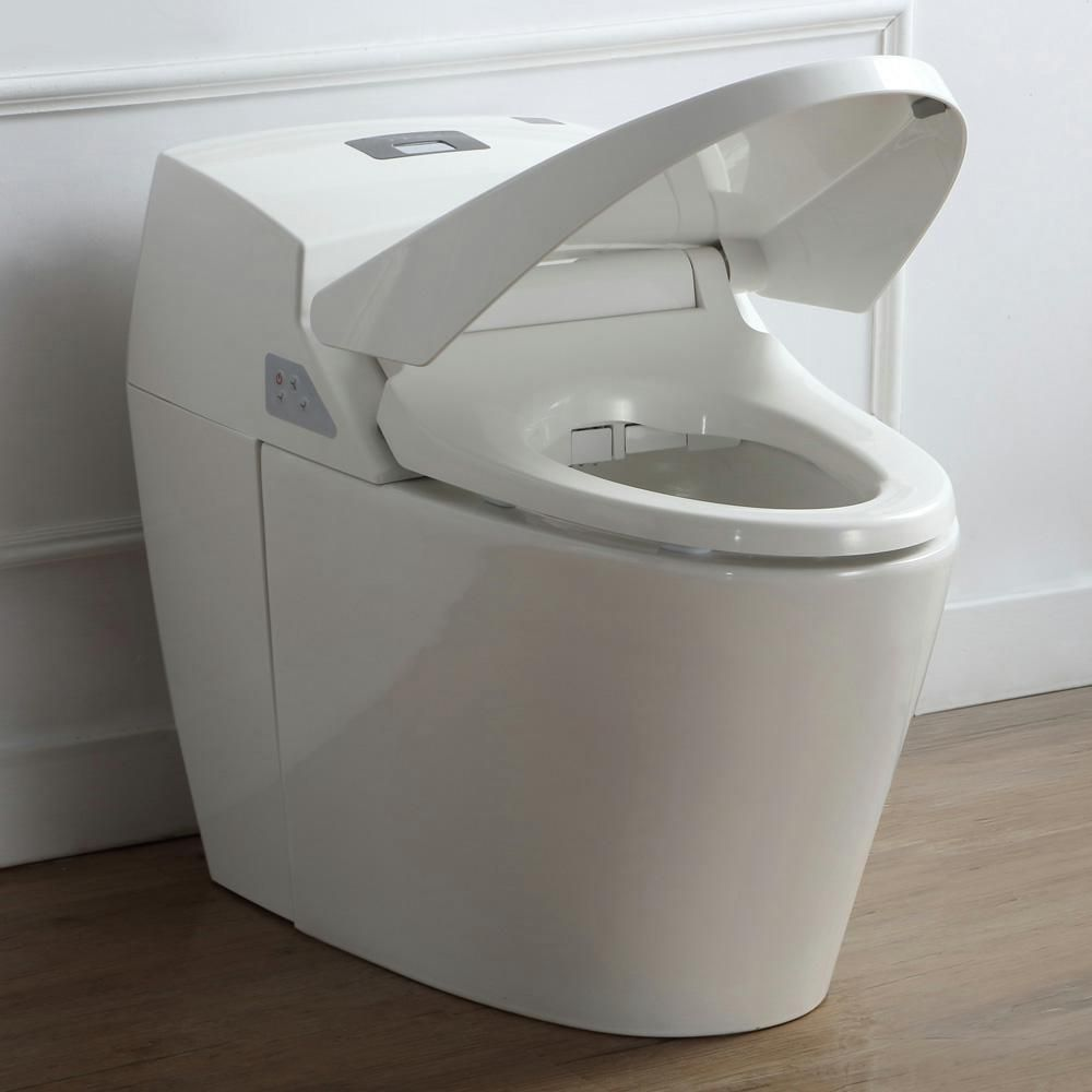 Pin By Veronica Martinez On Dream Bathroom In 2020 Smart Toilet