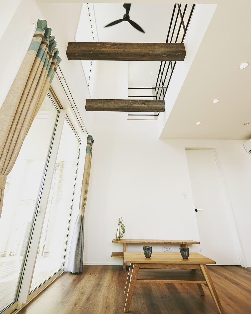 [New] The 10 Best Home Decor (with Pictures) - 吹き抜け二階から光の射し込む明るいLDK この他にも施工事例がたくさん ...