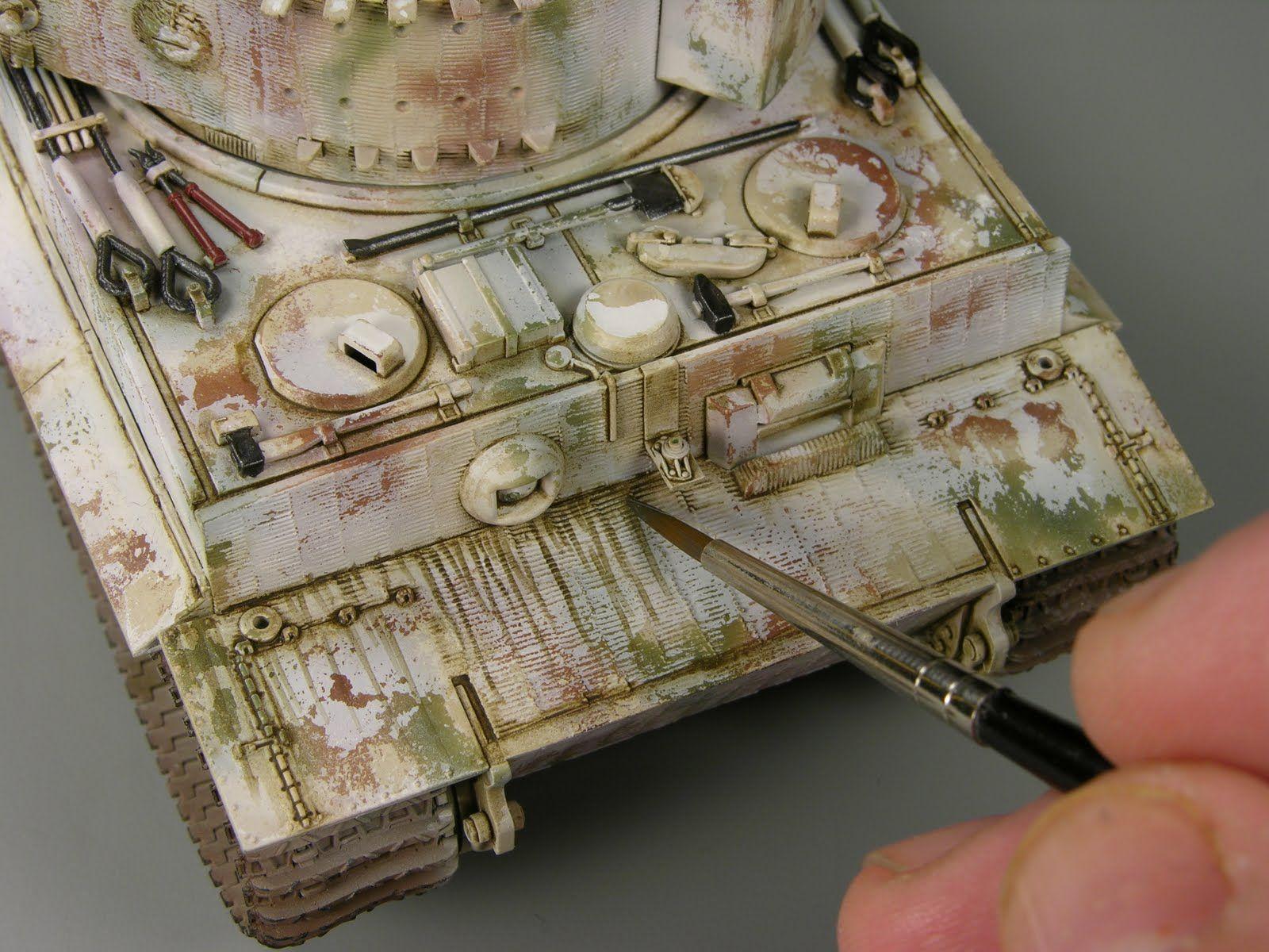 назвать этот покраска моделей танков фото камуфляж распространенное кожное
