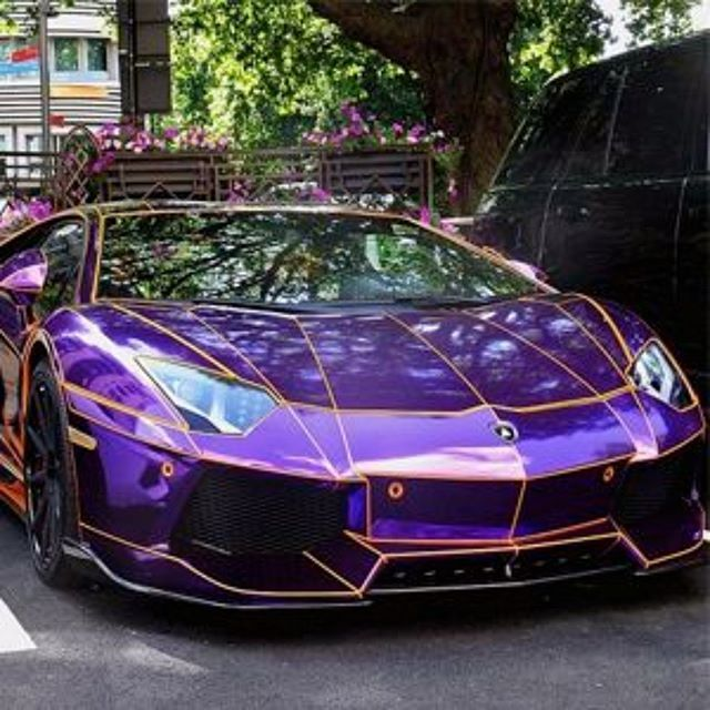 lamborghini is the best car in the world as it is supercar model,