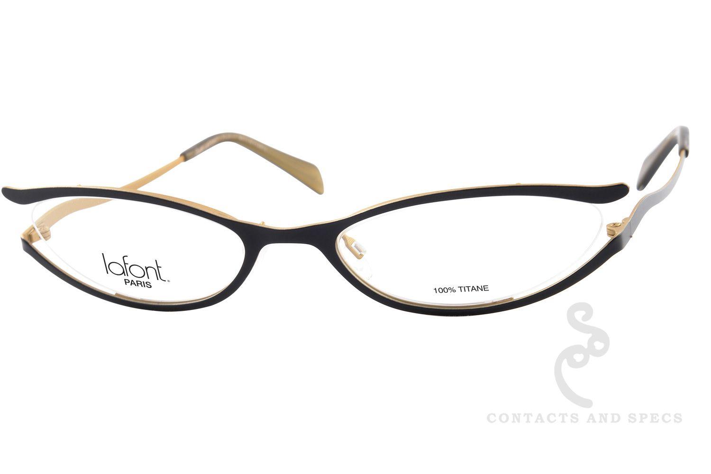 4ab2358981e Lafont Eyewear Scarlet