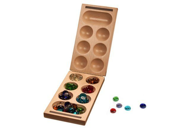 Used to love Mancala |  Do you remember playing this game?
